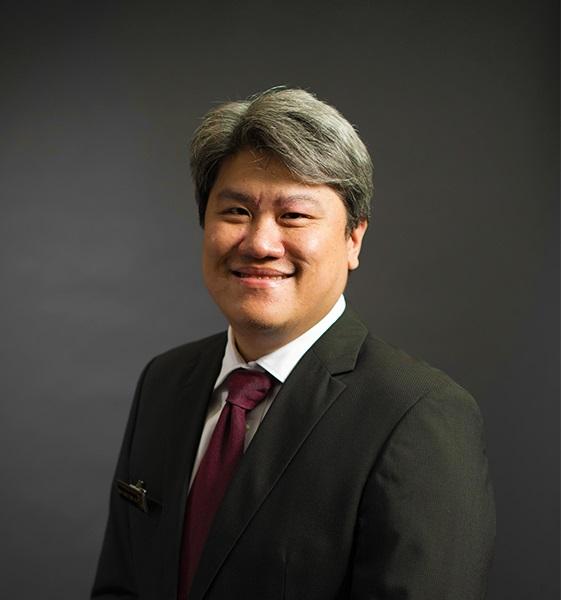 Dr Ong Kong Wee